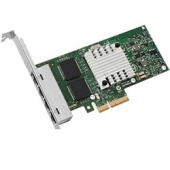 INTEL I350-T4V2  (OEM) (PCI Express, 4-Ports, 10/100/1000Base-T, 1000Mbps, Gigabit Ethernet)