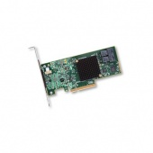 LSI HBA 9300-8i, 12Gb/s, SAS/SATA 8-port int, PCI-E 3.0 (LSI00344)