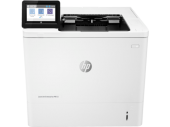 Принтер HP LaserJet Enterprise M612dn (A4, 1200dpi, 71ppm, 512Mb, 2 trays 100+550, duplex, USB/extUSBx2/GigEth, 1y warr, cartridge 10500 pages in box, repl. K0Q21A, K0Q22A)