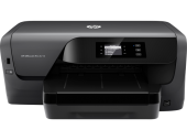 HP OfficeJet Pro 8210 Printer (A4, 22(18) ppm, 256 Mb,Duplex, 1 tray 250, USB 2.0/Wi-Fi/10/100 Fast Ethernet, cartridges in box)