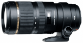 Объектив Tamron Объектив SP 70-200mm F/2.8 Di VC USD G2 для Canon