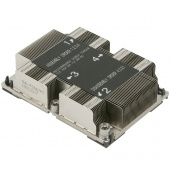 Кулер Supermicro SNK-P0067PS 1U Heatsink